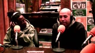 Only Real HH - Entrevista con J Mayúscula y Lion Sitté