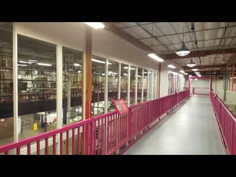 Seattle Chocolates – Seattle Commercial Electrical Job