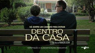 Dentro da Casa - Trailer legendado [HD]
