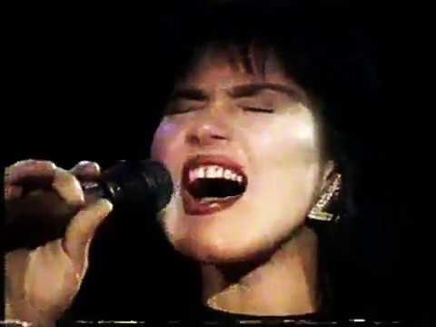 Nem Um Toque (ao vivo) - Rosana Fiengo Especial Rede Manchete (1988)