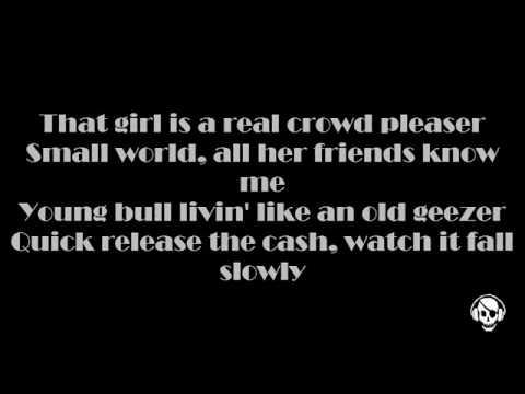 Rae Srenmurd Black Beatles video lyrics