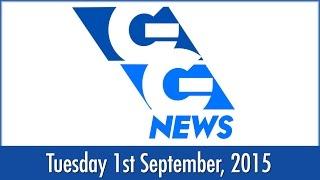 Metal Gear Solid V, Atari Landfill, Deus Ex and Uncharted 4 - GG Pocket News - 1/9/15