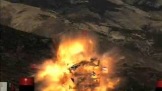 "Andrew W.K. - ""Destroy Build Destroy"" TV Show"