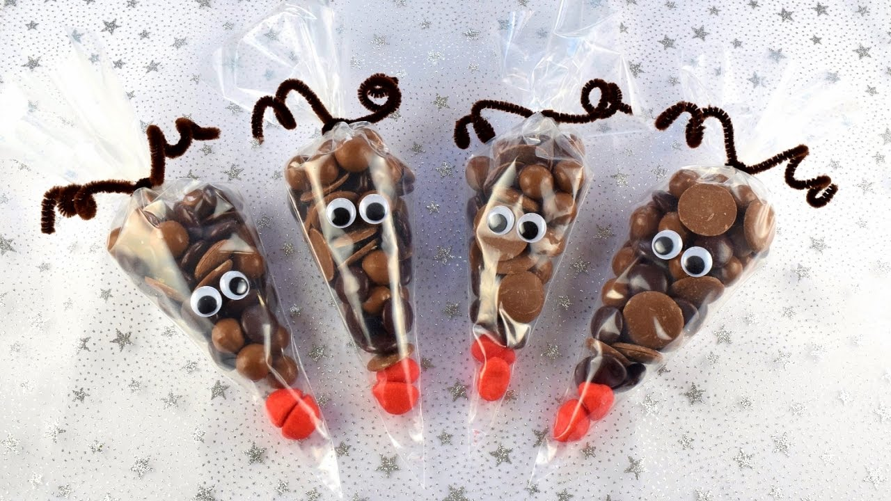 The Answer Is Chocolate: Fangtastic Treat Bags |Hot Chocolate Treat Bags