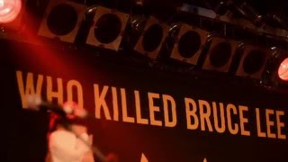 WHO KILLED BRUCE LEE - Young Love (live at Weekender, Innsbruck)