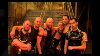 Legends & The Outpost Resurrection - Manchester Pride 2015