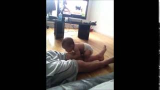 Interracial couple - 6 month mixed baby boy!!
