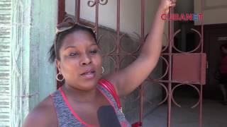 Cubanos opinan sobre el cambio de moneda