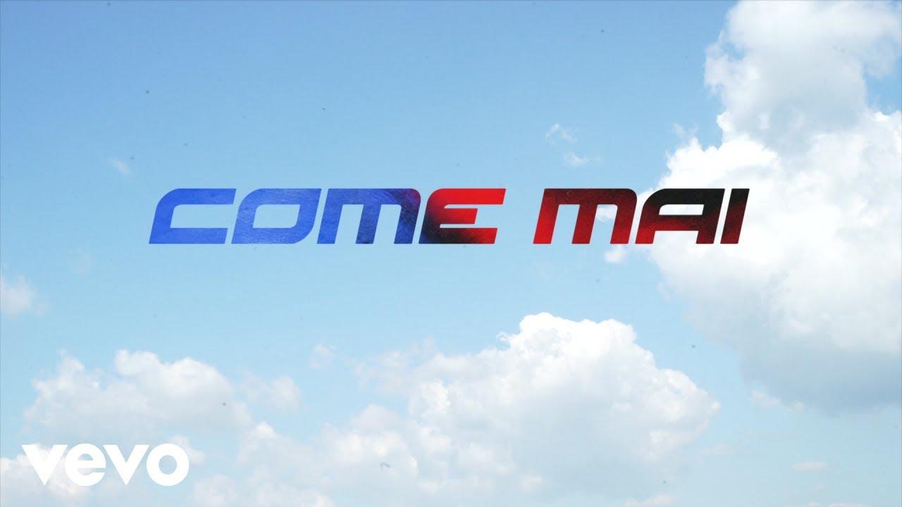 Download Sierra - Come mai (Lyric Video)