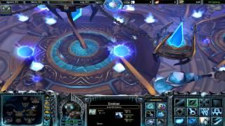Iceborn Trailer (Warcraft 3)