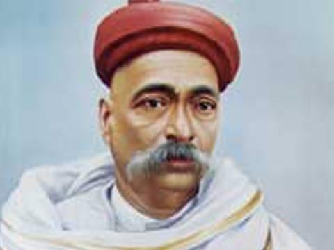 Bal Gangadhar Tilak Udhyan, Mumbai