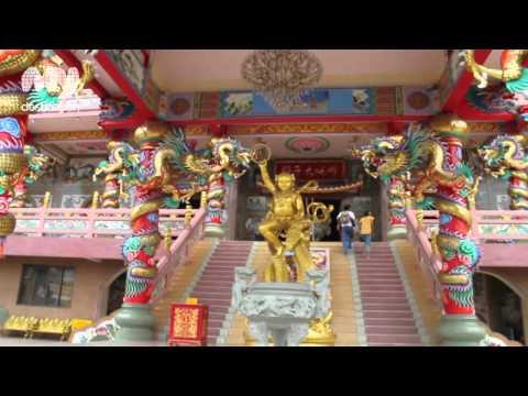 Viharn Thep Sathit Phra Kitti Chaloem