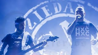 Soziedad alkoholika S.A. | ratas|  Leyendas del rock  - Villena España 8/8/2018