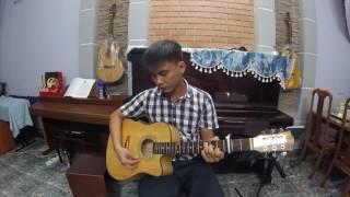 Guitar Buồn Ngẫu Hứng - Nguyễn Kiên