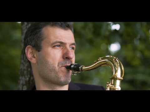 Calvin Harris - Feels ft. Pharrell Williams, Katy Perry [Saxophone Cover] by Juozas Kuraitis