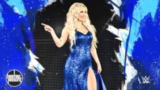 "2017: Lana 2nd & New WWE Theme Song - ""Ravishing"" ᴴᴰ"