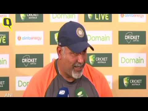 India's Bowling Coach Bharat Arun on Jasprit Bumrah | The Quint