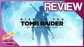 Rise of the Tomb Raider PS4 review: The definitive version