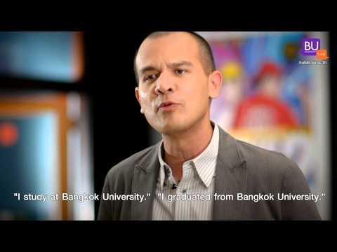 Bilingual Program ที่ มหาวิทยาลัยกรุงเทพ