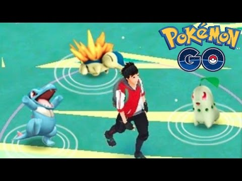 how to catch ditto in pokemon go gen 3