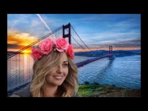 Karaoke(mp3)San Francisco by Scott McKenzie