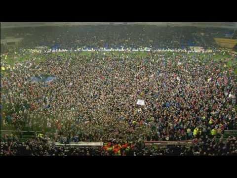 CARDIFF CITY FC: WE