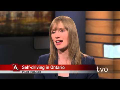 Self-Driving in Ontario