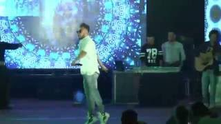 Millind Gaba #MusicMG Bholeynath Live In Patna Part 1