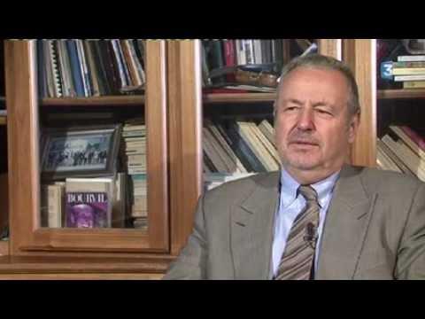 DOMINIQUE RAIMBOURG nous parle de son père Bourvil