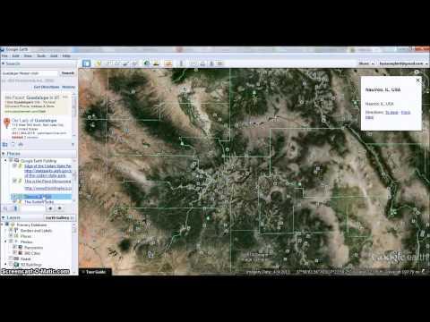 Virtual Fieldtrip: Utah's Culture (Part 1)