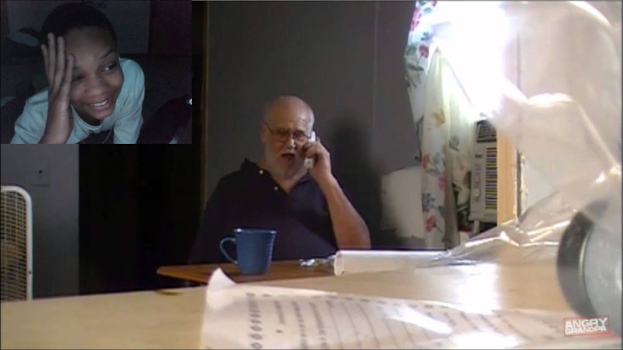 Angry Grandpa Hates Max And Ruby Reaction Omg Why