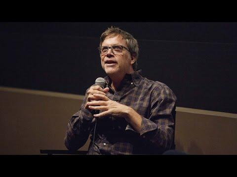 Todd Haynes | NYFF53 Directors Dialogue | Carol