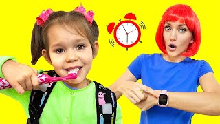 Put On Your Shoes Song| Fun Clothing Nursery Rhymes and Kids Songs