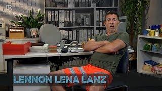 Lennon, Lena, Lanz