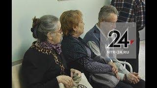 Нижнекамские пациенты  засыпали «Народный контроль» жалобами на местные больницы