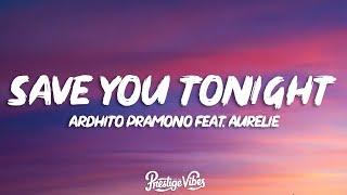 Download Ardhito Pramono - I Just Couldn't Save You Tonight (Lyrics) ft. Aurélie
