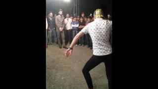 dans kapışması