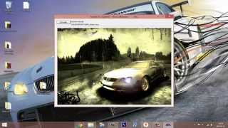 Como instalar Need For Speed Most Wanted para pc ( xp, vista, 7, 8, 8.1 )