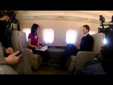 Inside America's Hottest Private Jet Fleet