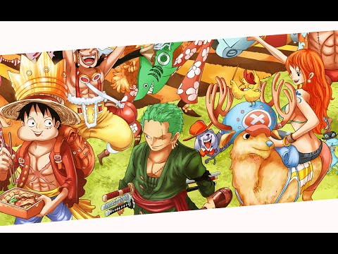 One Piece Opening 19-