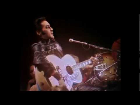 Medley des plus grands tubes d'Elvis Presley