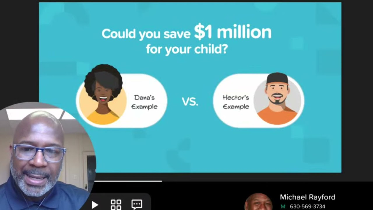 Financial Education by HowMoneyWorks; Your Children, Inheritance...What's Realistic?