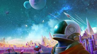 Наша планета | Игра которую я очень сильно жду | 我们的星球