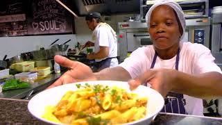 Pommes Frites Bistro and Pizzeria - St Francis Bay