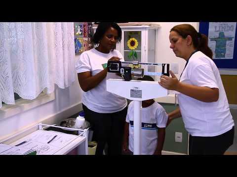 PSE - Programa Saúde nas Escolas