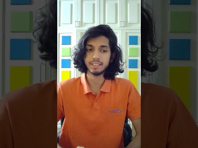 Student's Testimonial - Sahil Kuchlous