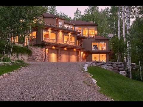 Download Youtube: Mountain Dream Home in Snowmass Village, Colorado