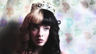 Melanie Martinez: Bulletproof (lyric video)