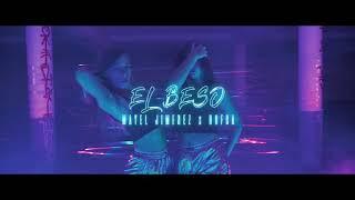 Смотреть клип Mayel Jimenez Y Dofra - El Beso