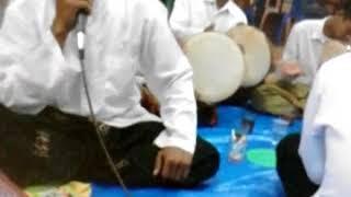 Download Lagu PADANG BULAN  ( fersi penganten anyar ) HADROH AL MANAN DONDONG mp3